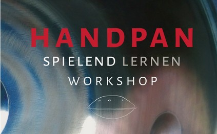 Handpan Workshop